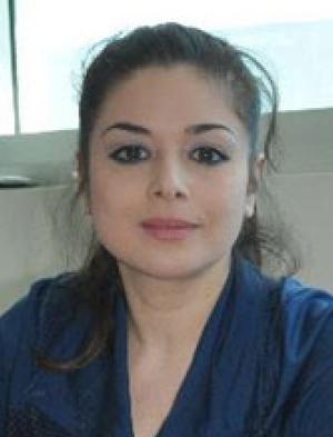Mina Hoorfar
