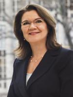 Cristina H. Amon, Sc.D., P.Eng.