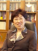 Jean Zu, Ph.D., P.Eng.