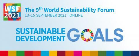 WSF 2021 Banner